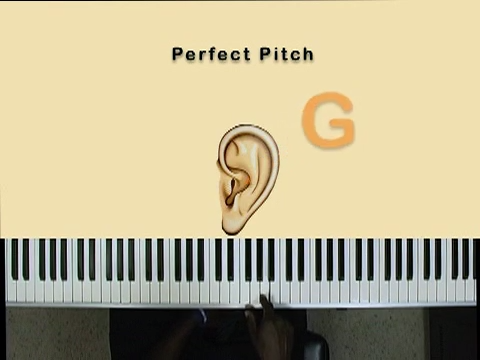 Lesson 24 – Relative Pitch