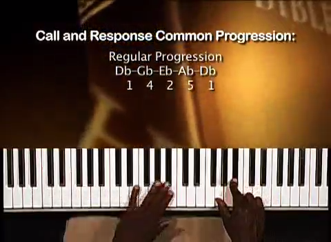 #1 – Introduction to Call and Response Songs