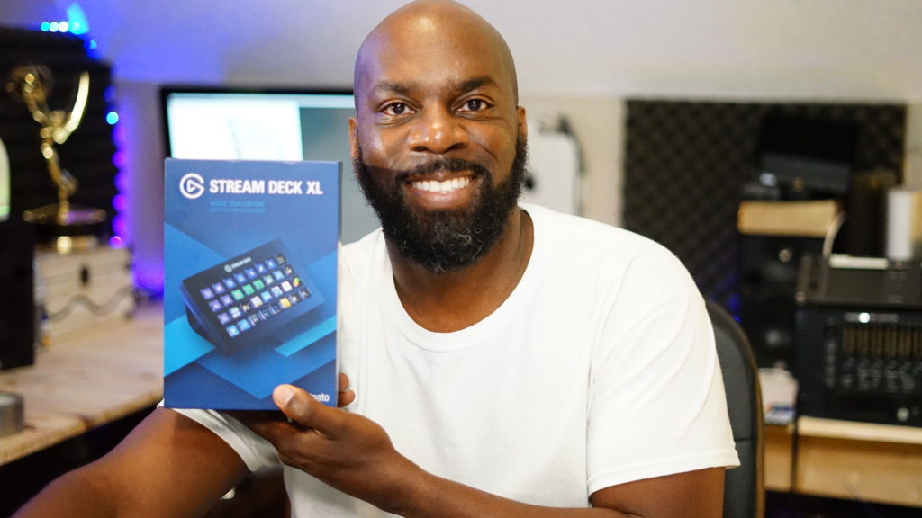#1 – Improving Your Productivity with the Elgato Stream Deck XL