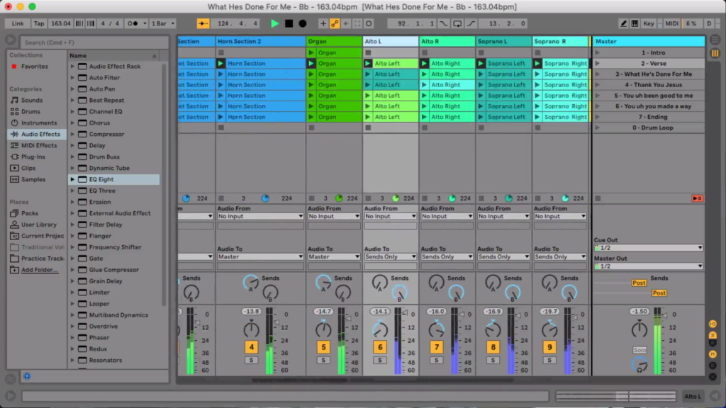 1) Introduction To Ableton Live